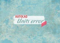 Autocad-bi-loi-don-vi-units