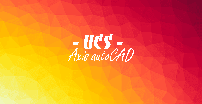 xoay-truc-autocad-ve-tren-phuong-nghieng