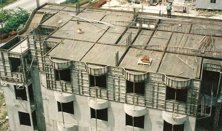 Coppha nhôm nhà phố: Việt Nam đã sẵn sàng 1