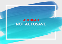 Autocad-khong-tu-dong-luu